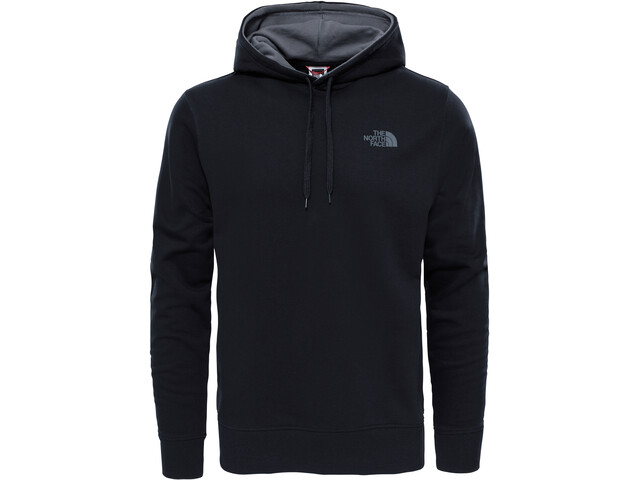 1db085f06afb1 ... Sudaderas   Chaquetas Trainning  The North Face Seasonal Drew Peak Light  - Midlayer Hombre - negro. The ...